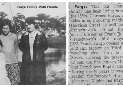 FARGO FAMILY FOUNDATION
